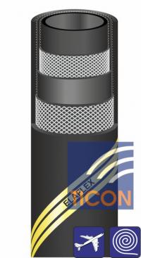 Elaflex hose HD-C NEON