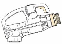 zh50 elaflex