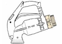 zv400 tank
