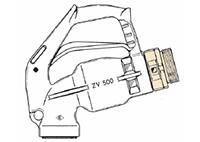 zv500 elaflex tanking
