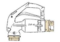 zvf40 eleflex